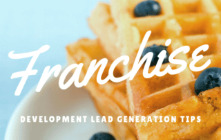 How To Generate More Franchise Leads
