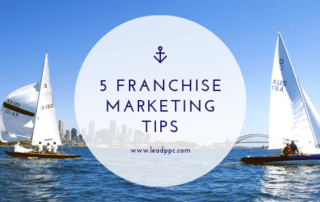 5 Franchise Marketing Tips
