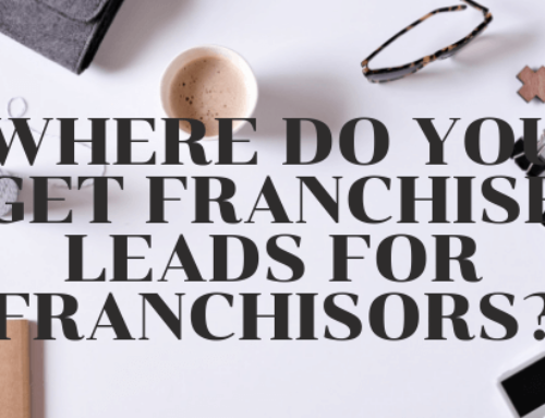 Franchise Leads For Franchisors