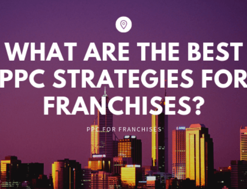 PPC For Franchises