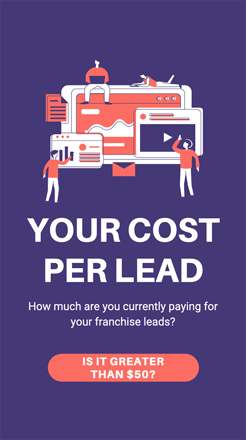 How Much Are You Paying For Franchise Advertising