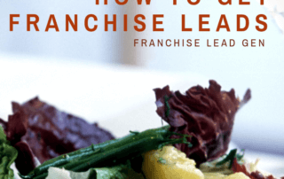 Discover new ideas on how to get franchise leads