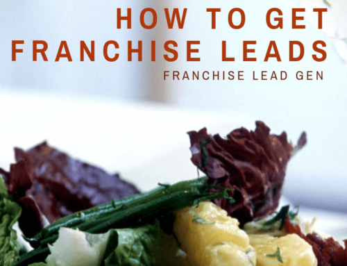 How To Get Franchise Leads In 2021