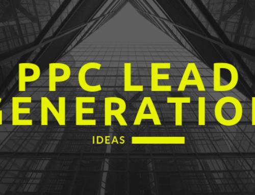 PPC Lead Generation