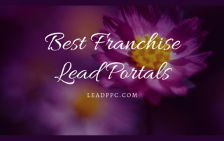 Best Franchise Lead Portals