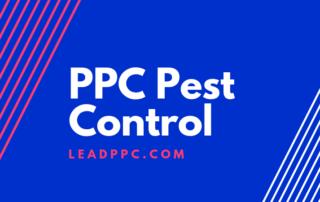 PPC Pest Control