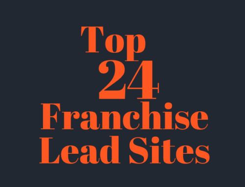 Top 24 Franchise Lead Generating Sites
