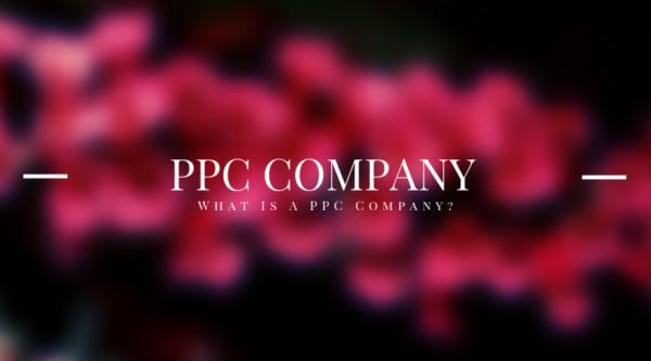 PPC Company