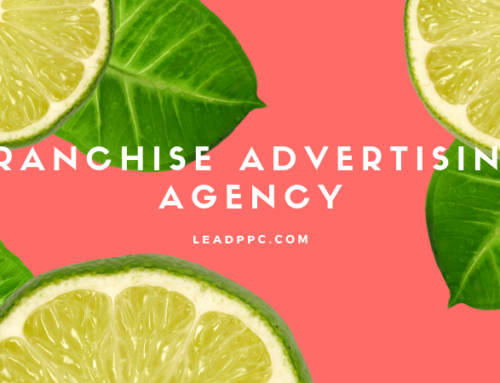 Franchise Advertising Agency