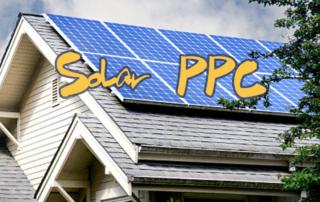 Solar PPC