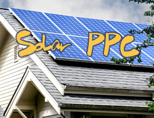 Solar PPC Advertising Strategies
